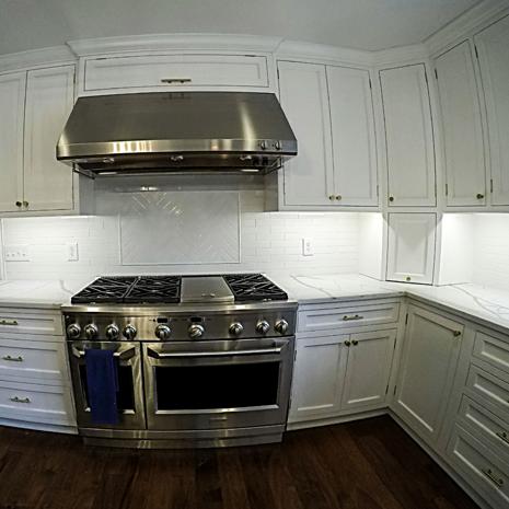 Kitchen Remodels, Kitchen Demolition | Lutherville ...